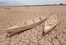 riscaldamento globale siccità