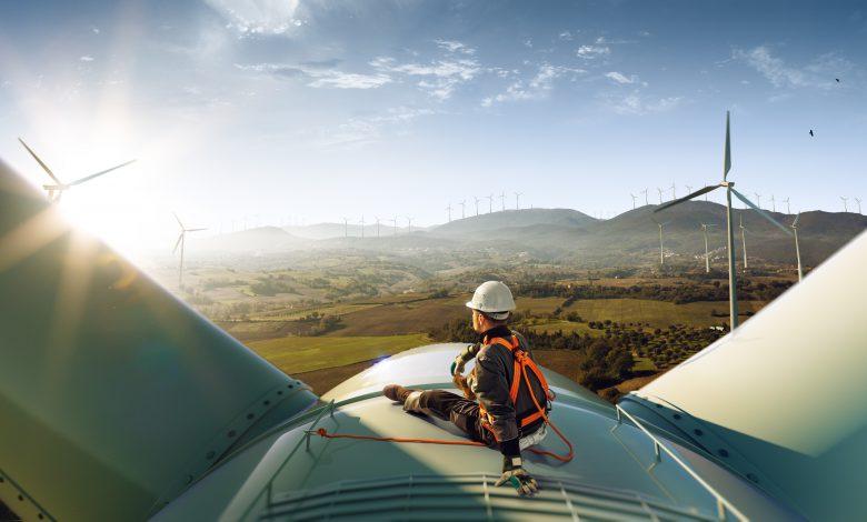 cambiamenti climatici, energia