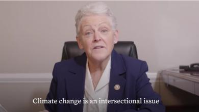 cambiamento climatico Gina McCarthy