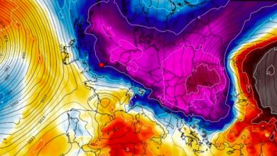 gelo Europa