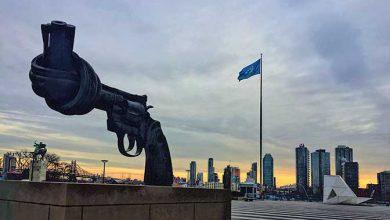 cambiamenti climatici pace sicurezza guerra