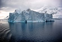cambiamenti climatici antartide ghiacciai