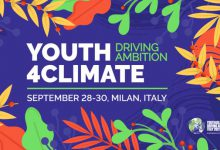 Milano Youth4Climate