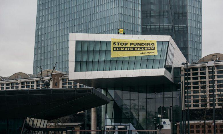 Clima finanza
