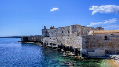 Sicilia coste