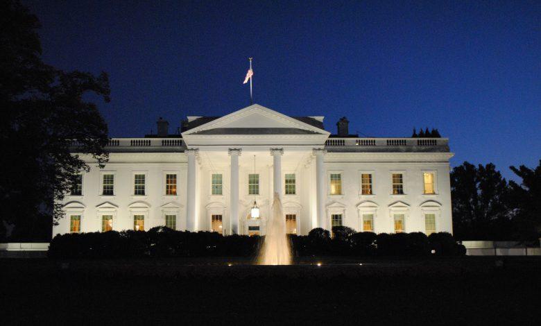 Biden Casa Bianca