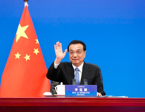 Cina clima