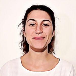 Photo of Anna Castiglione