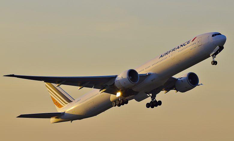 inquinamento aereo