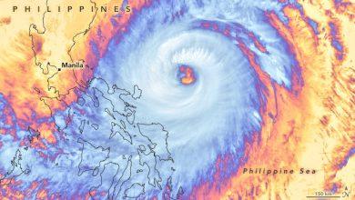 super tifone surigae