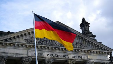Germania clima