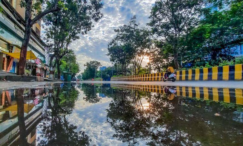 India monsoni