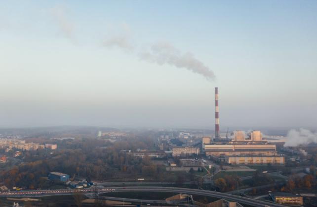 cO2 emissioni