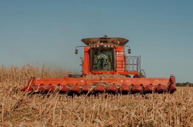 clima agricoltura