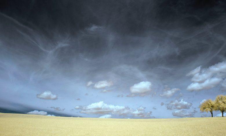 desertificazione siccità