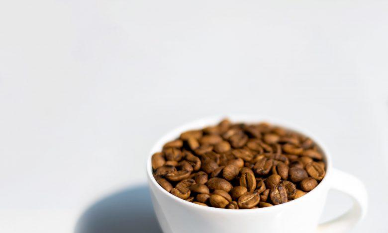 siccità caffè UE