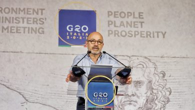 g20 clima energia accordo