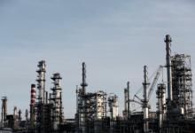 energia petrolio