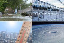 disastri naturali 2021 assicurazioni