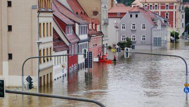 alluvioni europa italia
