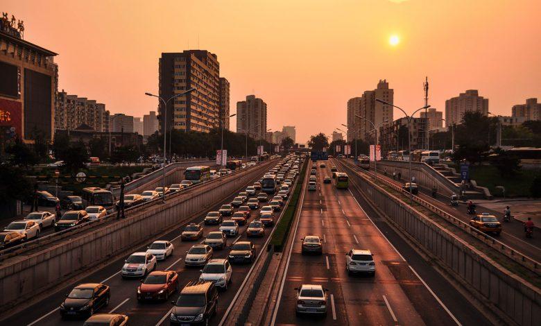 Traffico autostrade Agosto 2021