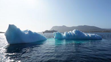 passaggio nord-ovest ghiacci artico crociere
