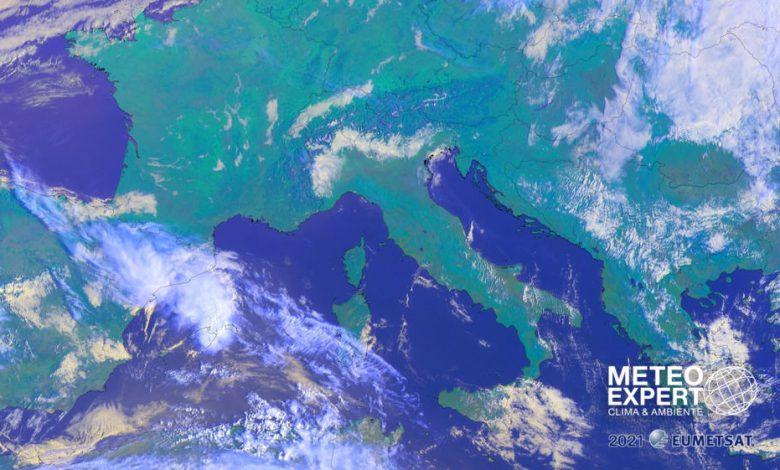 meteo 23 settembre