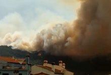 incendio andalusia