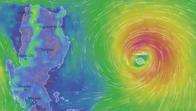super tifone chanthu