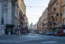 roma pm10 traffico inquinamento