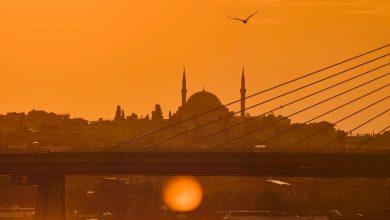 turchia clima