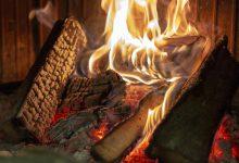 camino legna inquinamento